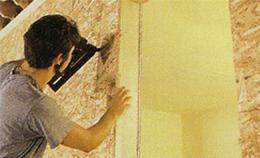 Советы по работе с OSB плитами во время ремонта и строительства
