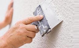 Шпаклівка стін: поради від фахівців