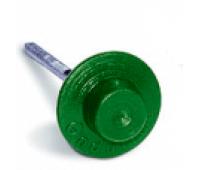 Цвяхи Ондулін (зелені)