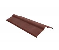 Конек Ондулин 1 м (коричневый)