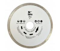 Круг отрезной Spitce алмазный 125 мм