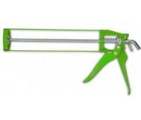Пистолет для герметика Favorit скелетный усиленный