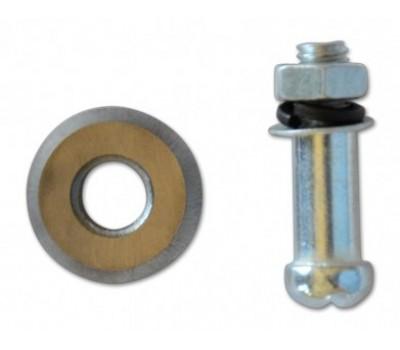 Елементи запасні ріжучі для плиткоріза Favorit 22 x 6 x 2 мм