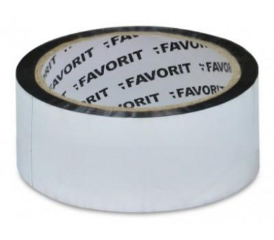 Стрічка з алюмінієвим покриттям Favorit 50 м (50 мм)