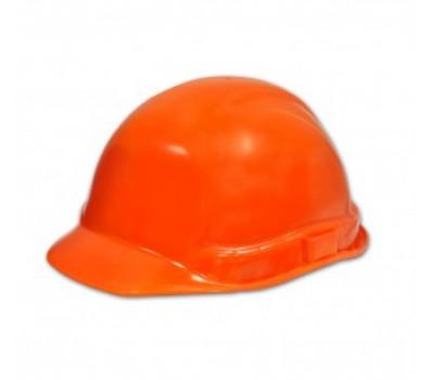 Каска будівельника (помаранчева)
