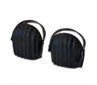 Наколінники гумові Technics потовщені (2 шт)