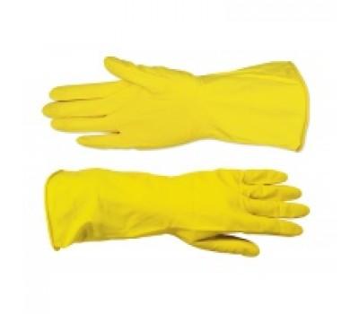 Перчатки резиновые Technics M
