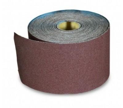 Шлифшкурка тканевая Spitce 120 (200 мм)
