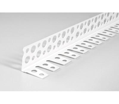 Наугольник арочный Профильные технологии пластиковый (3 м)