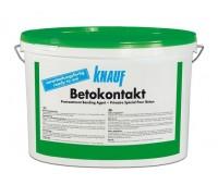 Грунтовка адгезійна Knauf Бетоконтакт рожева (5 кг)