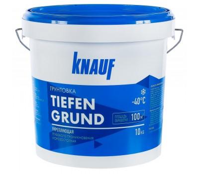 Грунтовка Knauf Tiefengrund (5 л)