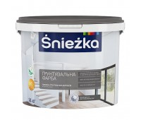 Грунтующая краска Sniezka 14 кг