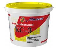 Клей для підлогових покриттів Мальва КС-3 15 кг