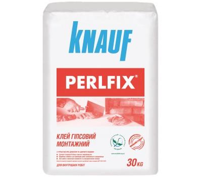 Клей монтажный Knauf Perlfix 30 кг