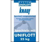 Шпаклівка Knauf Уніфлот 25 кг