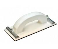 Терка для шлифования Spitce 110 х 230 мм