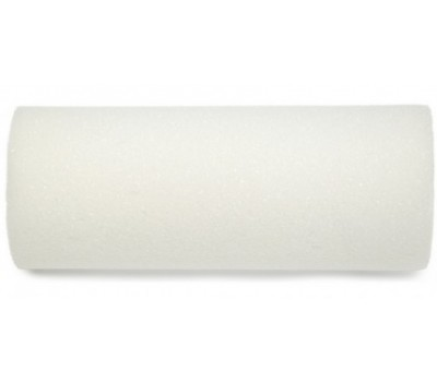 Валик поролоновый без ручки 50 x 100 мм