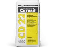 Смесь ремонтно-восстановительная Ceresit CD22 25 кг
