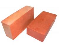 Кирпич керамический М-100 полнотелый