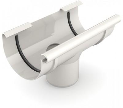 Лейка водосточная Bryza 150/110 мм (белый)