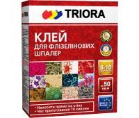 Клей Triora для флизелиновых обоев 250 г