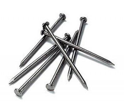 Гвозди строительные Ремис 4,0 х 120 мм (1 кг)