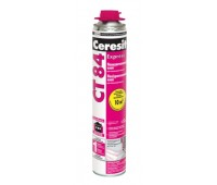 Клей для пенополистирола Ceresit CT 84 Express 850 мл