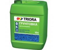 Грунтовка гідроізоляційна Triora (10 л)
