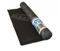 Мембрана супердифузійна покрівельна Masterplast Mastermax 3 Top 1,5 x 50 м (155 г / кв.м)
