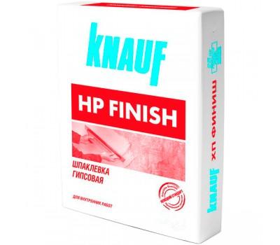 Шпаклевка Knauf HP Финиш 10 кг