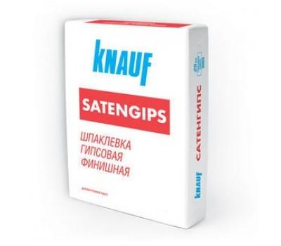 Шпаклевка Knauf Satengips 5 кг