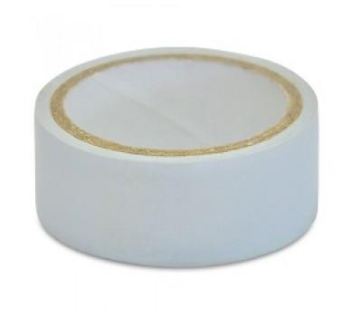 Изолента Technics белая 19 мм (10 м)