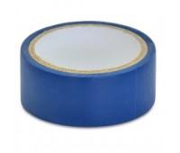 Изолента Technics синяя 19 мм (20 м)