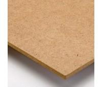 Плита ХДФ шлифованная Kronospan 2070 x 2800 x 3 мм