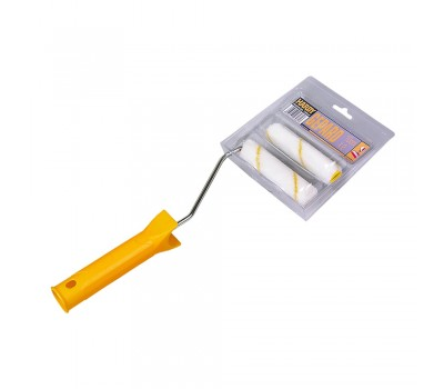 Валик Hardy Gepard с ручкой 15 х 100 мм (2 шт)