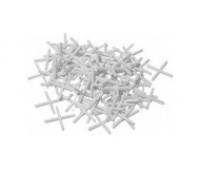 Хрестики для плитки Hardy 1.5 мм (200 шт)