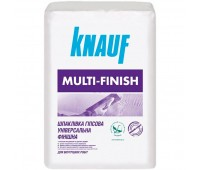 Шпаклівка Knauf Мульти-Фініш 5 кг