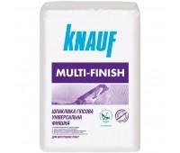 Шпаклевка Knauf Мульти-Финиш 5 кг