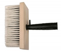 Пензель макловиця Hardy 170 мм (дерев'яна ручка)