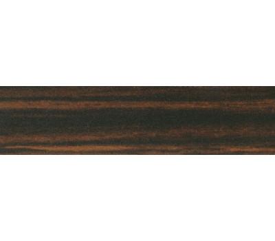 Кромка ABS Hranipex 22 x 1 мм (29449 Макассар Глянец)