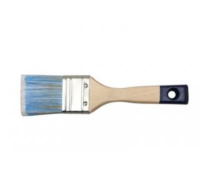 Кисть плоская Hardy *41* 38 мм (деревянная рукоять)