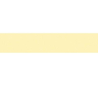 Кромка ABS Hranipex 22 x 0,45 мм (11107 Желтый пастельный)
