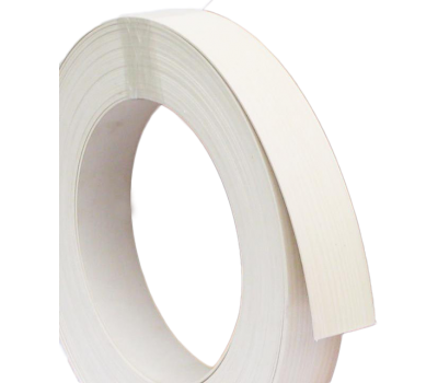 Кромка ABS Hranipex 22 x 1 мм (108681 Белый Глянец)
