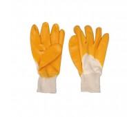 Перчатки рабочие Hardy с нитриловым покрытием L