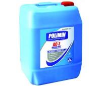 Грунтовка глубокопроникающая Polimin АС 7 (10 л)
