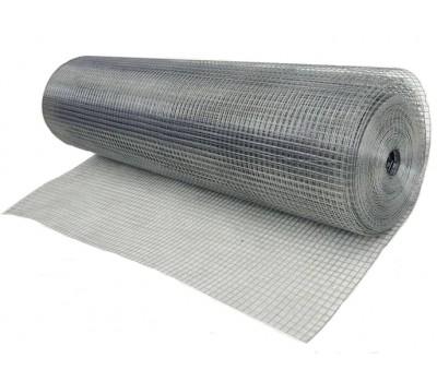 Сетка сварная штукатурная Ремис с ячейкой 25 x 12 мм (0,7 мм)