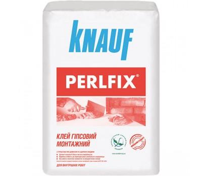 Клей монтажный Knauf Perlfix 15 кг