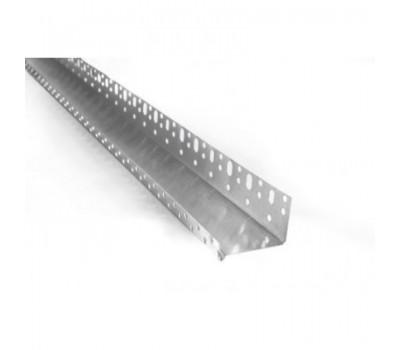 Профиль цокольный 53 мм (2,5 м)