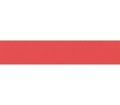 Кромка ABS Hranipex 22 x 2 мм (137113 Красный чили PE)
