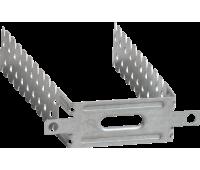Подвес прямой Профсталь для профиля CD60 усиленный 125 мм